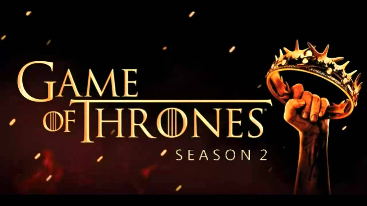 Game Of Thrones Season 2 Soundtrack