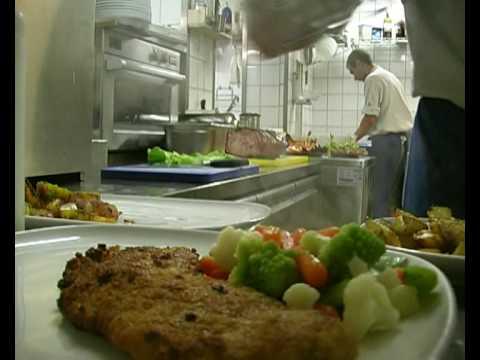Restaurant Waldschänke in Hoppegarten - ein Imagefilm von adocom ...