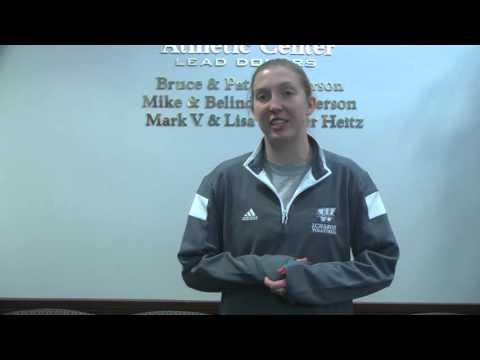 Washburn Volleyball - 2015 NCAA Selection Show