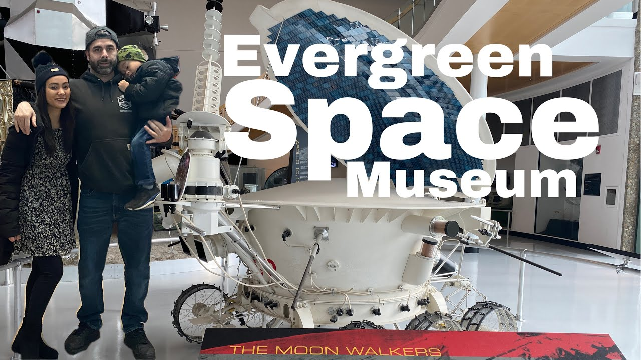 Space Museum | Moon Buggy | Pictures of the Moon | Rockets ...