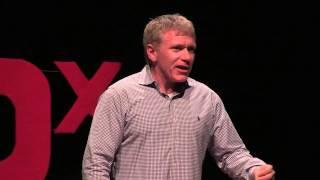 Accelerators | Vinnie Brand | TEDxNavesink