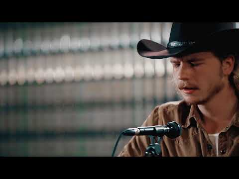 """Original 16 Brewery Sessions - Colter Wall - """"The Devil Wears a Suit and Tie"""""""