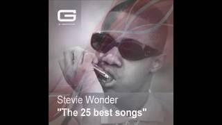 "Stevie Wonder ""Hey harmonica Man"" GR 078/16 (Official Video)"