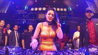 Download DJ DONA live at Mainroom KL Malaysia (Noovo Club) 29 June 2018