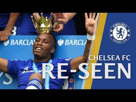 Didier Drogba Makes A Fool Out Of Another Goalkeeper In Chelsea Re-seen!