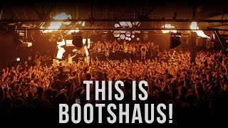 This is Bootshaus!