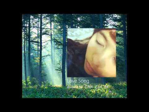 Love Song - Kim Greem (Cover)