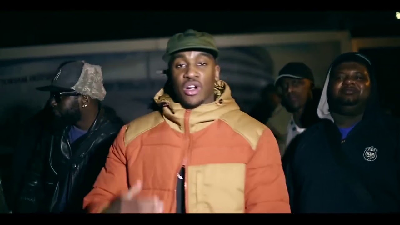 440d3580a725f Bugzy Malone Warning (We need another Grime Clash) - YouTube