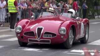 Alfa Romeo 6C 3000 PR