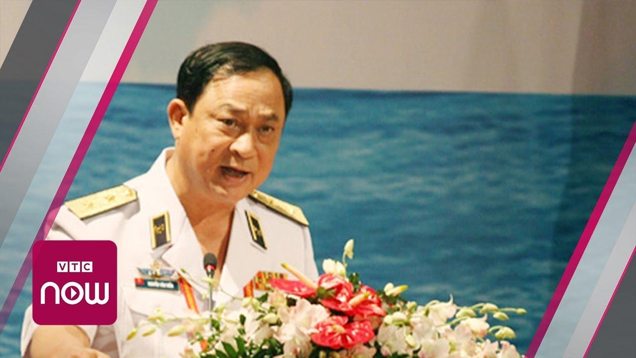 Hàng loạt sai phạm của Đô đốc Nguyễn Văn Hiến