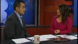 Jeff Rose, Certified Financial Planner in Illinois on WSIL TV 3