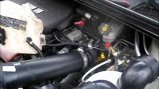 Gasoline Vaporizer Build Part 2 (Running & Installed in my 2006 Buick)