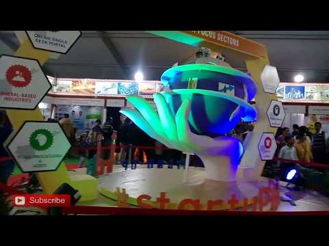 International Trade Fair Delhi 2017