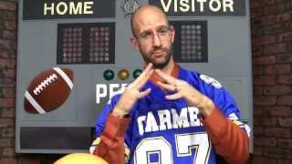 Sports   ASL - American Sign Language