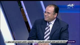 تعليق أحمد موسي على هزيمة الزمالك من بيراميدز #صدى_ألبلد