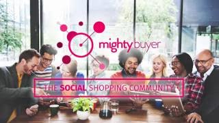 Mighty buyer overview presestation