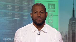 Andre Iguodala Sees Growth in Walker & Company Investment