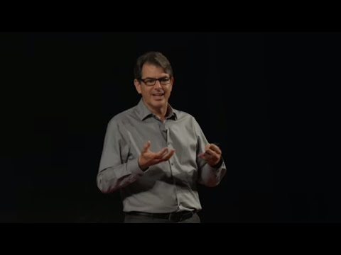 What school could be, should be, and almost never is | Steve Hughes | TEDxPragueED
