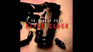 YG - Click Clack Ft ASAP Ferg