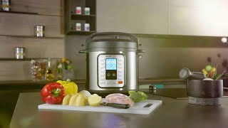 NUTRICOOK Smart Pot TVC