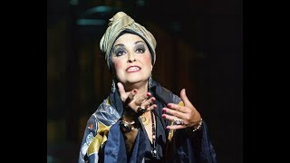 Norma Desmond Actress Ria Jones UK Tour Sunset Boulevard West End understudy Star Glenn Close