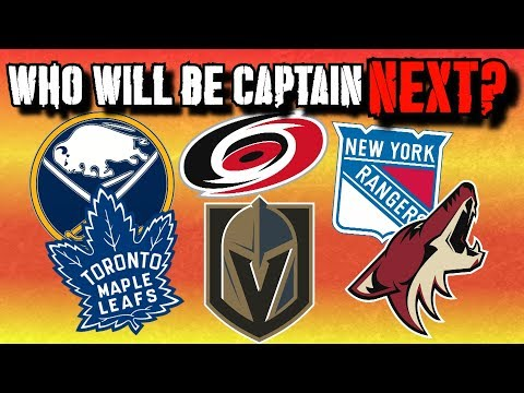 NHL/6 Captains of the Future