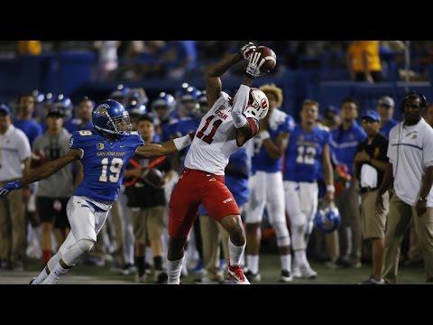 Highlights: Utah football overcomes slow start to down San Jose State