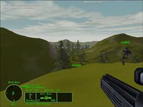 delta force 3 demo free download