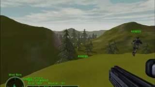 DELTA FORCE 3-LAND WARRIOR +DOWNLOAD LINKS