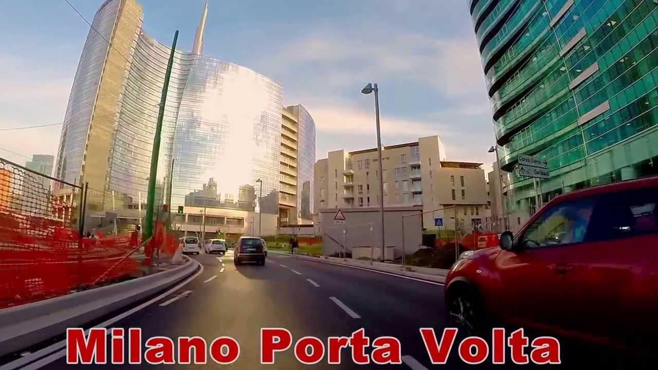 Milano italia grattacieli di porta nuova garibaldi for I nuovi grattacieli di milano