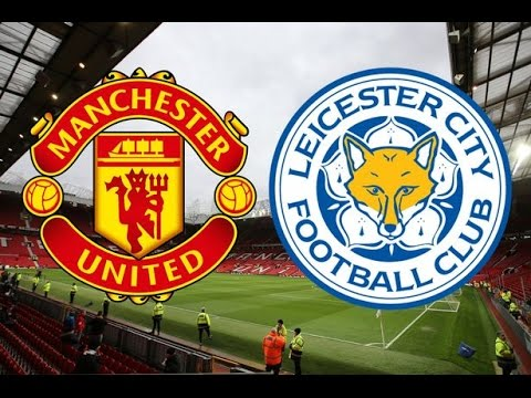 man united vs leicester city - photo #50