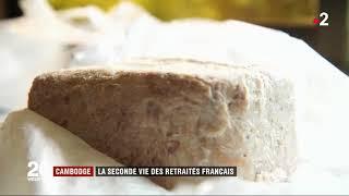 Cambodge la seconde vie des retraités français