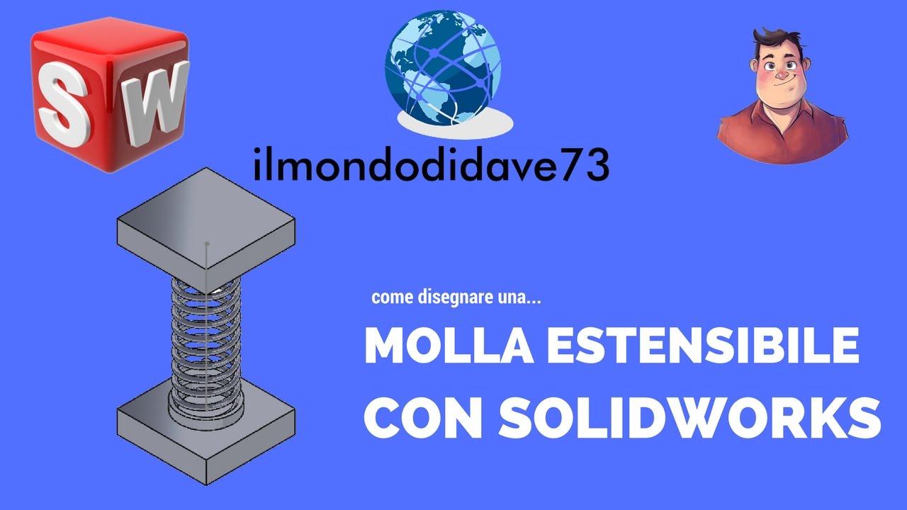 Solidworks italiano creare schizzi inclinati tutorial #84.