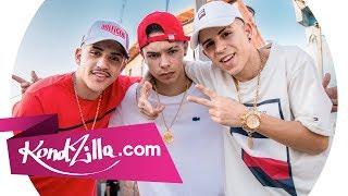 MC Sonic, MC Danilo e MC Henry P - Não Vivo De Ilusão (kondzilla.com)