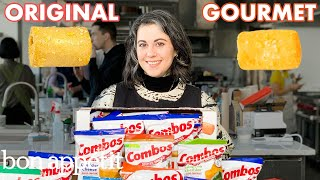 Download Pastry Chef Attempts to Make Gourmet Combos | Bon Appétit Mp3 and Videos