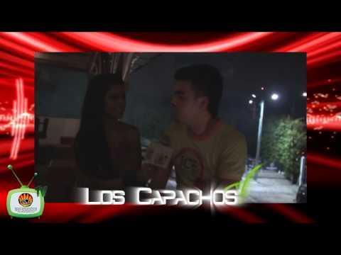Entrevista Many Suarez - Zona Zero - Love Parade 2010