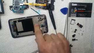 LG G2 Ekran Değişimi Nasıl Yapılır