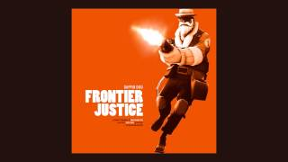 Frontier Justice (Uncle Dane theme) - Dapper Dog