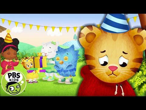 Daniel Tiger's Neighborhood | Daniel Feels Jealous! | PBS KIDS