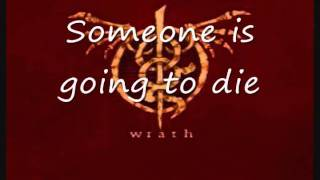 Lamb Of God- Contractor Lyrics