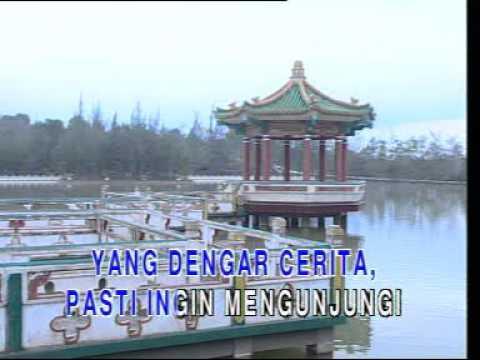 Lagu Bangka-Pulau Bangka
