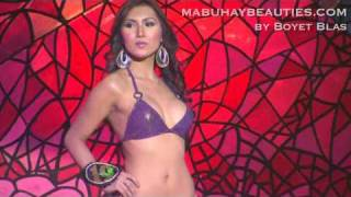 Video MISS AMAZING PHILIPPINES BEAUTY 2010 - TOP 15 (Swimsuit Competition) download MP3, 3GP, MP4, WEBM, AVI, FLV Mei 2018