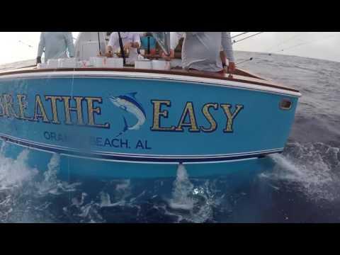 Orange Beach Billfish Classic 2017