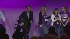 Alzheimer's Association Cleveland Receives Organization's Top Award.
