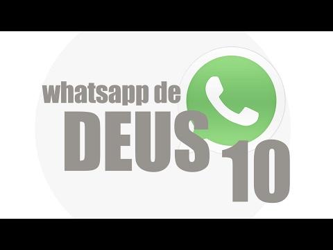 10 - Reiniciando o Sistema | WHATSAPP DE DEUS