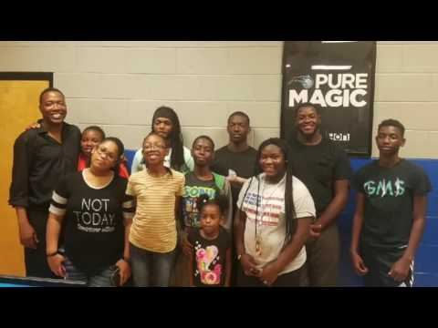"Orlando N.A.A.C.P. Youth Council ""It"