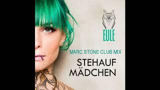 Eule Stehaufmädchen Marc Stone Club Mix