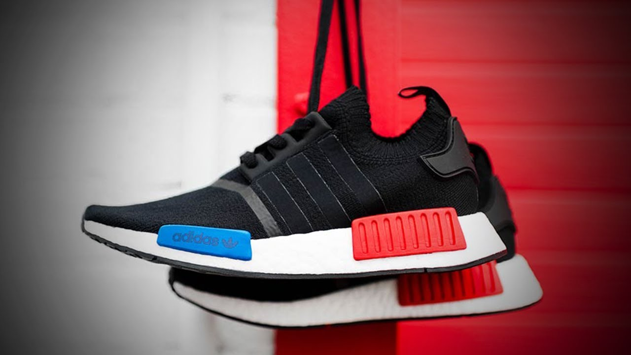 Full Successful Nmd Why Of Adidas So And The Was History It hrtsCQd