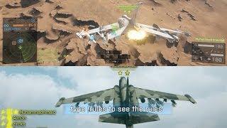 بتل فيلد 3-4 ديجافو || Battlefield 3-4 Déjà vu