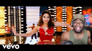 Download Suraa - Thanjavoor Jilla Kaari Video | Mani Sharma (REACTION)